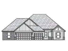Property for sale at 508 Carlow Way, Yukon,  Oklahoma 73099