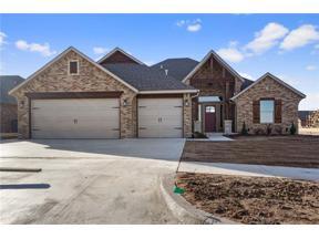 Property for sale at 1449 Pineridge Circle, Piedmont,  Oklahoma 73078