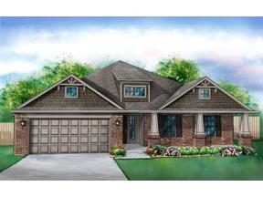 Property for sale at 16124 Tall Grass Drive, Moore,  Oklahoma 73170