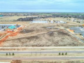 Property for sale at 0 Gooder Simpson Blvd., Piedmont,  Oklahoma 73078