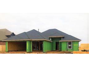 Property for sale at 13304 Brampton Way, Yukon,  Oklahoma 73099