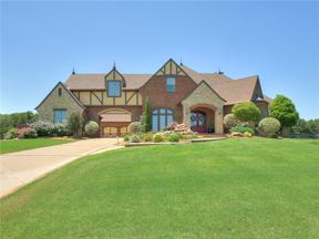 Property for sale at 16539 S Choctaw Road, Edmond,  Oklahoma 73054