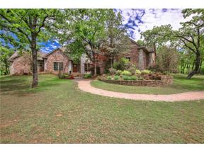 Property for sale at 12800 S Bryant Avenue, Edmond,  Oklahoma 73034