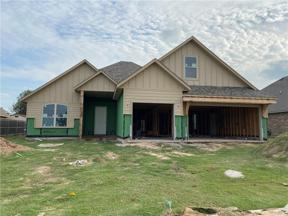 Property for sale at 11624 NW 109th Street, Yukon,  Oklahoma 73099