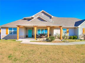Property for sale at 7058 NE Ranch Drive, Piedmont,  Oklahoma 73078