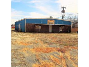 Property for sale at 1811 N Harrison, Shawnee,  Oklahoma 74804