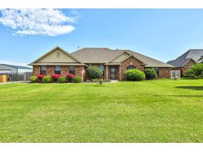 Property for sale at 2600 Silver Crossings Circle, Piedmont,  Oklahoma 73078