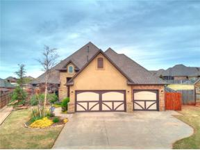 Property for sale at 19201 Blossom Court, Edmond,  Oklahoma 73012