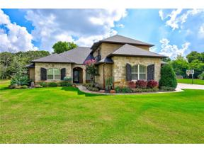 Property for sale at 4159 Oaks Terrace, Piedmont,  Oklahoma 73078