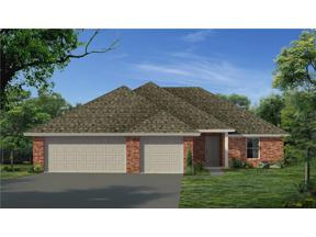 Property for sale at 9540 Rustic Creek Drive, Guthrie,  Oklahoma 73044
