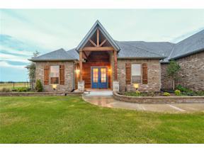 Property for sale at 1950 NE Moffat Road, Piedmont,  Oklahoma 73078