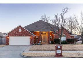 Property for sale at 2028 SW 31st Street, Moore,  Oklahoma 73170