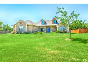 Property for sale at 601 Canyon Creek Lane, Guthrie,  Oklahoma 73044