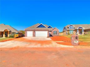 Property for sale at 1605 Pendleton Place, Moore,  Oklahoma 73160
