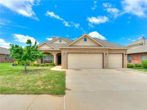 Property for sale at 8721 Stacy Lynn Lane, Yukon,  Oklahoma 73099