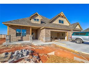 Property for sale at 14101 Village Creek Way, Piedmont,  Oklahoma 73078