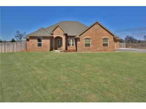 Property for sale at 2737 Silver Crossings Circle, Piedmont,  Oklahoma 73078