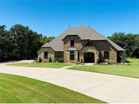 Property for sale at 9617 Divino Court, Arcadia,  Oklahoma 73007