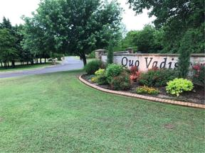 Property for sale at Quo Vadis Drive, Arcadia,  Oklahoma 73007