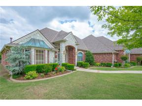 Property for sale at 4104 Old Pond Court, Moore,  Oklahoma 73160