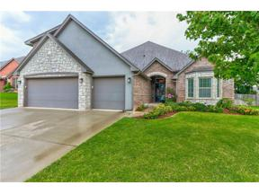 Property for sale at 5009 Arbuckle Drive, Edmond,  Oklahoma 73025