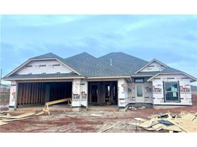 Property for sale at 14013 Upper Village Drive, Piedmont,  Oklahoma 73078