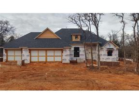 Property for sale at 8350 Red Feather, Arcadia,  Oklahoma 73007