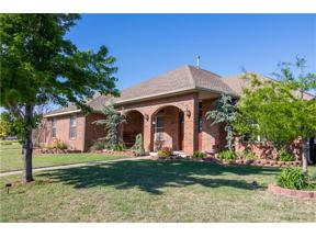 Property for sale at 13916 Agate Drive, Yukon,  Oklahoma 73099