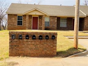 Property for sale at 00744 S LOCUST 719-725, Guthrie,  Oklahoma 73044