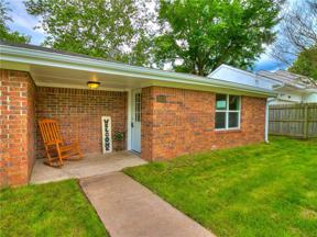 Property for sale at 312 E 1st Street, Stroud,  Oklahoma 74079