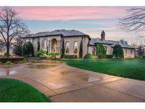Property for sale at 5616 Normandy Terrace, Oklahoma City,  Oklahoma 73142