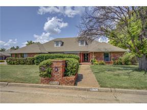 Property for sale at 12805 Val Verde, Oklahoma City,  Oklahoma 73142