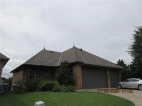 Property for sale at 701 Prairie Dunes Way, Edmond,  Oklahoma 73003