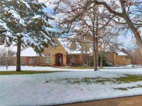 Property for sale at 1511 Redbud Hollow, Edmond,  Oklahoma 73034