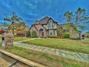Property for sale at 556 Man O War Court, Edmond,  Oklahoma 73025