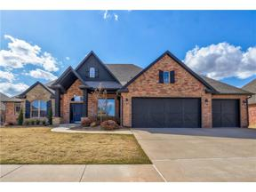Property for sale at 18509 Feliz Drive, Edmond,  Oklahoma 73012