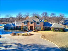 Property for sale at 11713 NW 120th Street, Yukon,  Oklahoma 73099