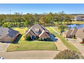 Property for sale at 1606 Windmill Ridge Drive, Shawnee,  Oklahoma 74804