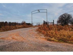 Property for sale at 14601 N Anderson Road, Oklahoma City,  Oklahoma 73149