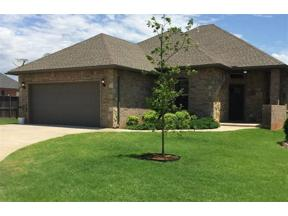 Property for sale at 3509 NW 176th Court, Edmond,  Oklahoma 73012