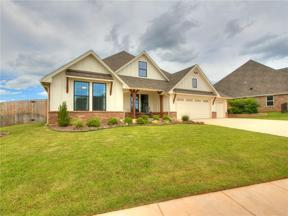 Property for sale at 8701 Cherry Blossom Road, Arcadia,  Oklahoma 73007