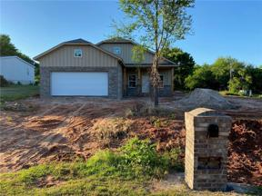 Property for sale at 117 W 3rd Street, Arcadia,  Oklahoma 73007