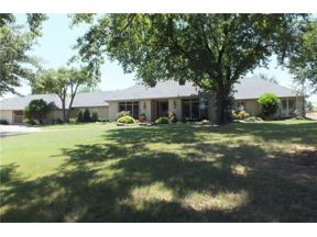 Property for sale at 8 Country Club Road, Shawnee,  Oklahoma 74801