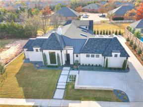 Property for sale at 15117 Fairview Farm Boulevard, Edmond,  Oklahoma 73013