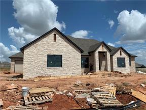 Property for sale at 18417 Chuckwagon Trail, Norman,  Oklahoma 73071