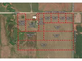 Property for sale at 5900 NE Moffat Road, Piedmont,  Oklahoma 73078