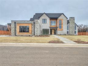 Property for sale at 5116 Corner Brook Lane, Edmond,  Oklahoma 73034