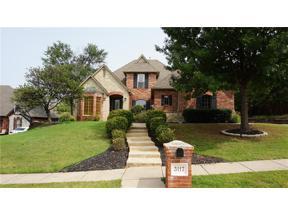 Property for sale at 3117 Beacon Hill Street, Edmond,  Oklahoma 73034