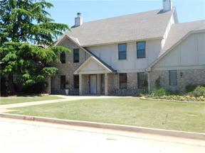 Property for sale at 11914 Shady Trail Lane, Oklahoma City,  Oklahoma 73120