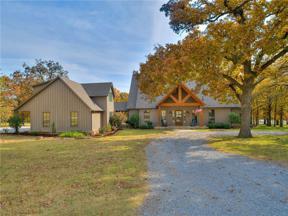 Property for sale at 12589 Big Sky Drive, Shawnee,  Oklahoma 74804